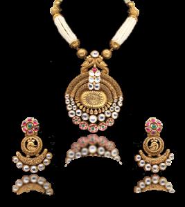 Mahabir Jewelers Gold jewelry