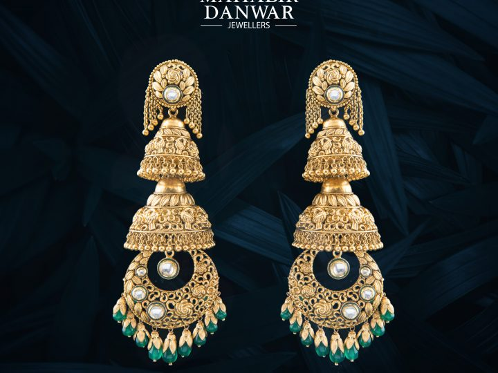 11 TYPES OF JEWELLERY & HERE'S ALL YOU NEED TO KNOW!!!