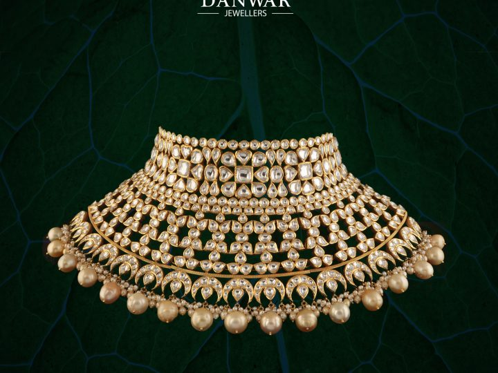 All About Kundan Jewellery – Origin, Making, Culture And Types