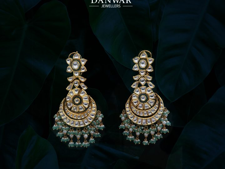 Everything About Jadau Jewellery, that you want to know!!
