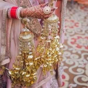 Kalire-traditional punjabi jewellery designs