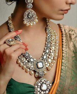 Latest Jewellery Designs