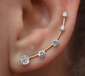 Indian Earrings Designs