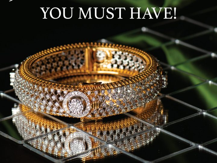 5 Bangle Designs that you must have